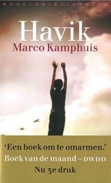 Havik   Marco Kamphuis   9789028424944