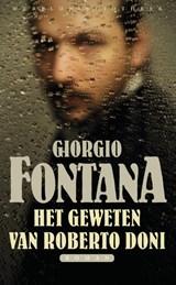 Het geweten van Roberto Doni   Giorgio Fontana   9789028425439