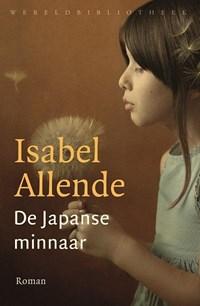 De Japanse minnaar | Isabel Allende |