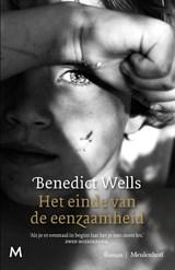 Het einde van de eenzaamheid   Benedict Wells   9789029091787