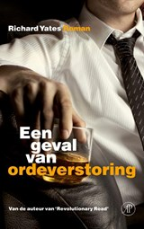 Een geval van ordeverstoring   Richard Yates   9789029588553