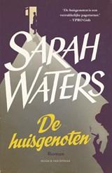 De huisgenoten   Sarah Waters   9789038899428