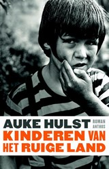 Kinderen van het ruige land   Auke Hulst   9789041424907