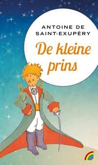 De kleine prins | Antoine de Saint-Exupéry |