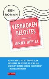 Verbroken beloftes   Jenny Offill   9789044533972
