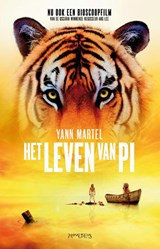 Leven van Pi   Yann Martel   9789044622294