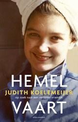 Hemelvaart   Judith Koelemeijer   9789045028279