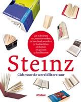 Steinz | Pieter Steinz | 9789046818107