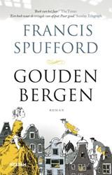 Gouden bergen   Francis Spufford   9789046822388