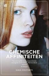 Chemische affiniteiten | Gaia Coltori | 9789048816767