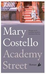 Academy Street   Mary Costello   9789048826162