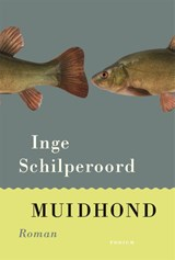 Muidhond | Inge Schilperoord | 9789057597152