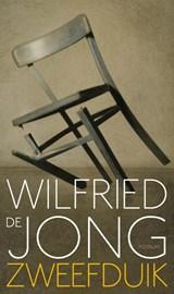 Zweefduik   Wilfried de Jong   9789057597701