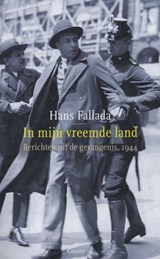 In mijn vreemde land   Hans Fallada   9789059364509
