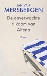 De onverwachte rijkdom van Altena   Jan van Mersbergen   9789059368408