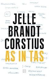 As in tas   Jelle Brandt Corstius   9789082410631