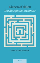 Kiezen of delen | Ellen Geerlings | 9789089534385