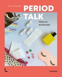 Period Talk | Sofie Vanherpe |