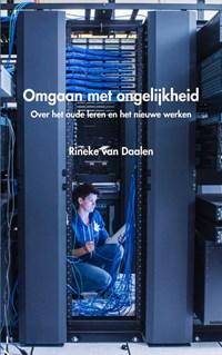 Omgaan met ongelijkheid   Rineke Van Daalen  