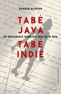 Tabé Java, tabé Indië | Ronald Nijboer |