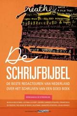 De schrijfbijbel | Eva de Visser | 9789491553004