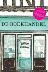 De boekhandel   Penelope Fitzgerald   9789492168009