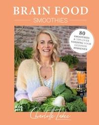 Brain Food Smoothies   Charlotte Labee  
