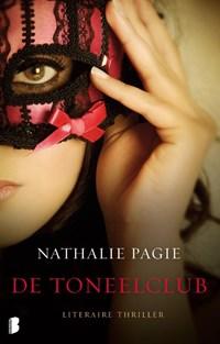 De toneelclub | Nathalie Pagie |
