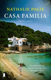 Casa Familia | Nathalie Pagie |