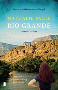 Rio Grande | Nathalie Pagie |