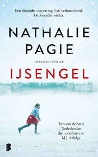 IJsengel | Nathalie Pagie |