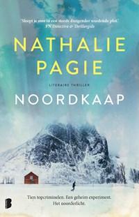 Noordkaap   Nathalie Pagie  