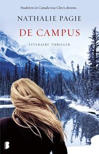De campus   Nathalie Pagie  