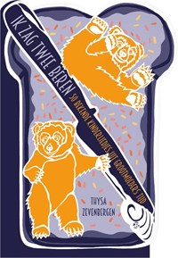 Ik zag twee beren   Thysa Zevenbergen  