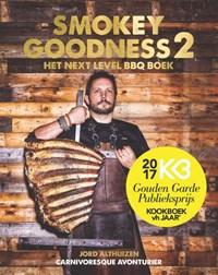 Smokey goodness 2 | Jord Althuizen |