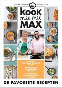Kook mee met Max   Omroep Max ; Sandra Ysbrandy ; Mounir Toub  
