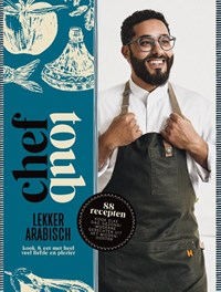 Chef Toub: Lekker Arabisch | Mounir Toub |