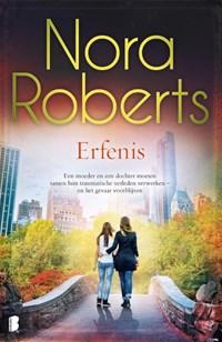 Erfenis   Nora Roberts  