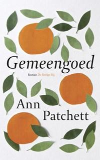 Gemeengoed   Ann Patchett  