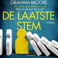 De laatste stem | Graham Moore |