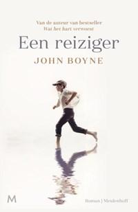 Een reiziger   John Boyne  