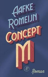 Concept M | Aafke Romeijn |