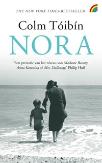 Nora   Colm Tóibín  