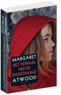 Verhaal van de dienstmaagd | Margaret Atwood |