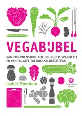 Vegabijbel   Isabel Boerdam   9789048847082