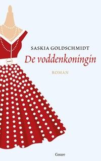 De voddenkoningin   Saskia Goldschmidt  