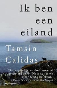 Ik ben een eiland | Tamsin Calidas |