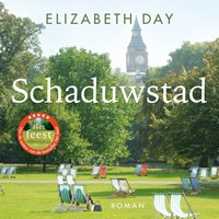 Schaduwstad   Elizabeth Day  