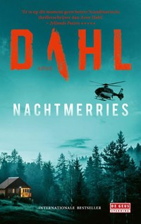 Nachtmerries | Arne Dahl |