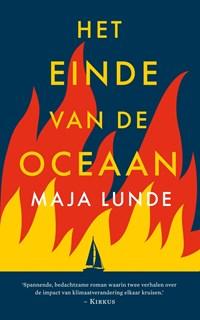 Het einde van de oceaan | Maja Lunde |